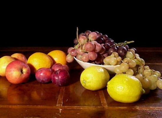 Fruits, Muscio