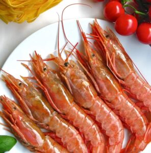 Gambero, Shrimp
