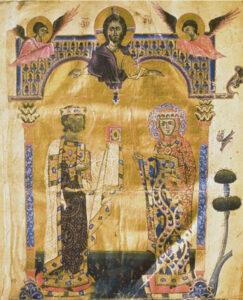 Garo of Jerusalem, 1262