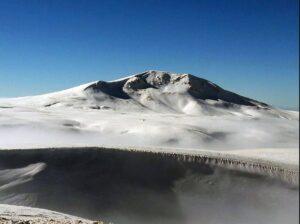 Gegham Mountains, 3,319 m, Gegharkunik Province