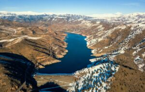 Ger-Ger Reservoir, Vayots Dzor Province