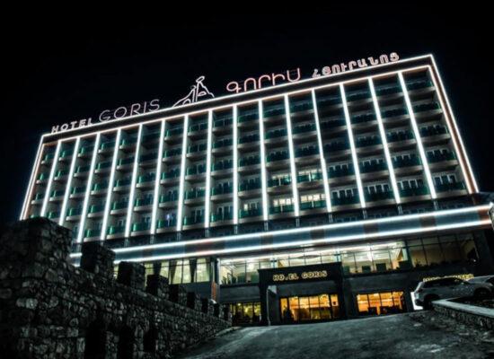 Hotel Goris