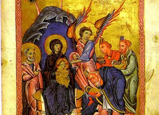 Gospel of Malatia, 1268