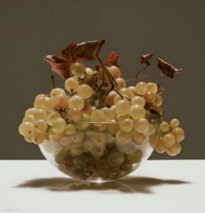 Grape, Luciano Ventrone