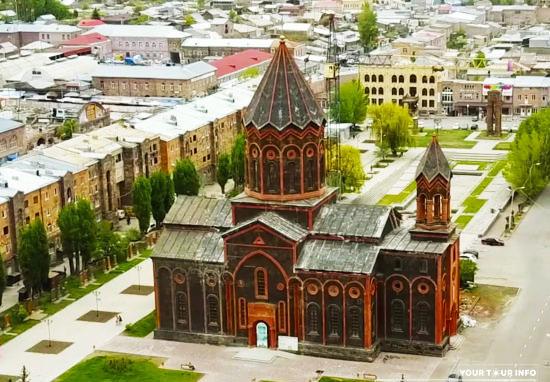 Gyumri, Armenia