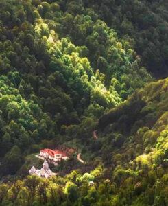 Haghartsin Monastery Complex, 13th century, Tavush Province
