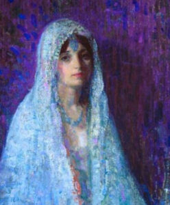 Rose of Shiraz, Hovsep Pushman