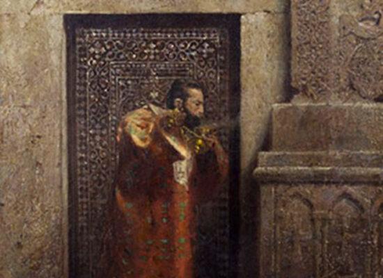 In the Church, 1900-865
