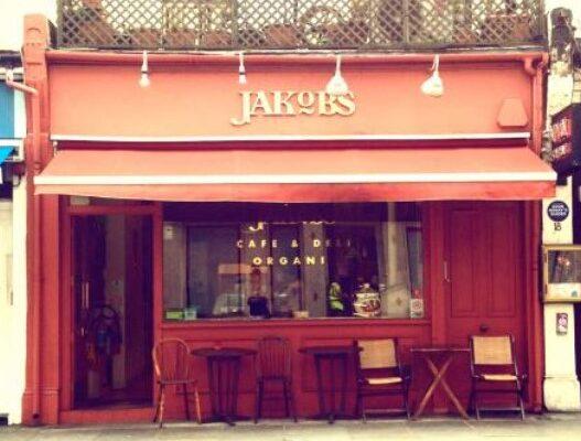 JAKOBS, London, South Kensington