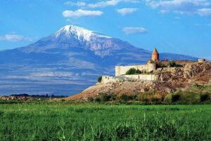 Khor-Virap & Ararat