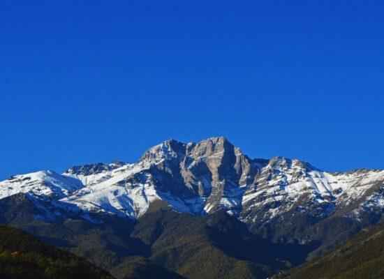 Kustup Mountain, 3,206 m, Syunik Province