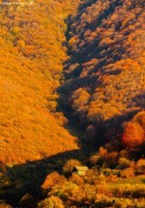 Autumn, Lori Province
