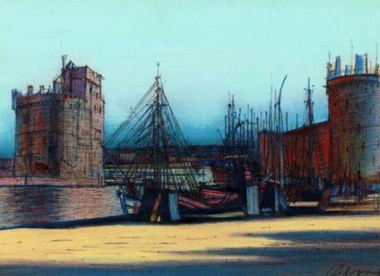 La Rochelle, 1981
