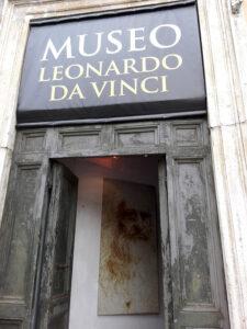 Leonardo da Vinci Museum, Via Italia Almirante Manzini, 12