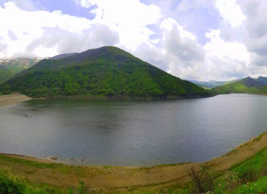 Marmarik Reservoir, Kotayk Province