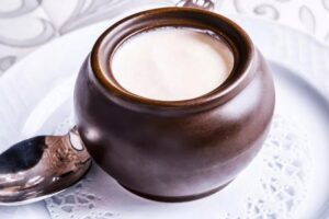 Matsun, Մածուն, Armenian Yogurt - fermented milk (cow, goat, sheep, buffalo or mix of them) product