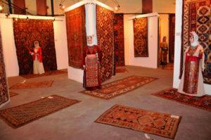 Megeryan Carpet