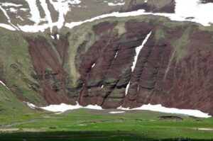 Monkey Rocks near Vishapasar, Ararat Province