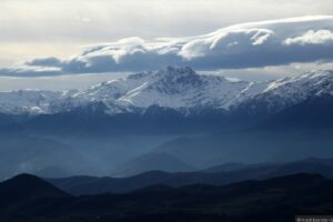 Mount Kustup, 3,206 m, Syunik Province
