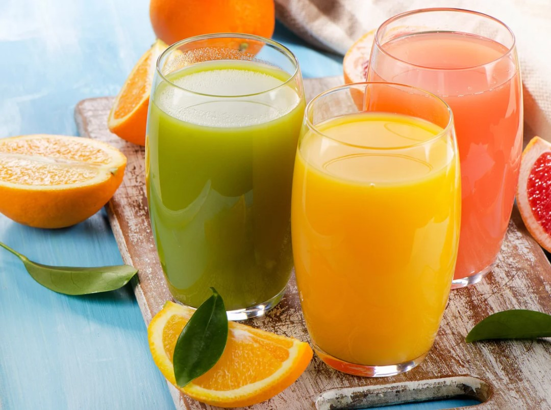 Natural Juices