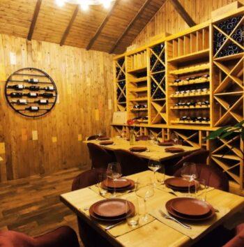 Papanino House Restaurant, Dilijan