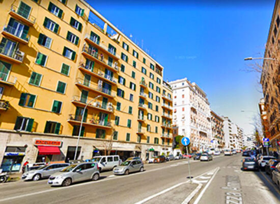Piazza Armenia, 00183 Roma RM, Italy, Lazio