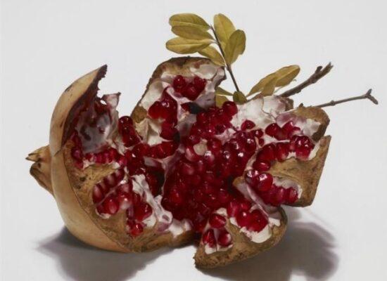 Pomegranate, Ventrone
