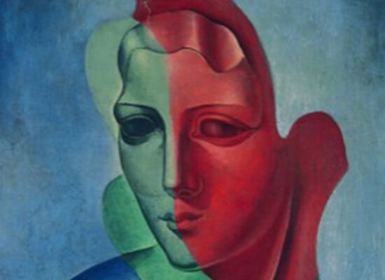 Portrait of Melineh