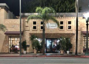 Raffi's Place, City Center, Glendale, US