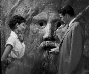 Roman Holiday (Film),1953, Audrey Hepburn, Gregory Peck.