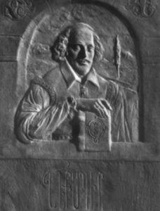 Shakespeare in Armenia, 1943.