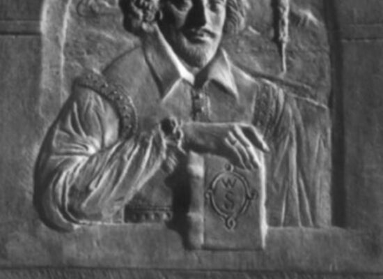 SHAKESPEARE IN ARMENIA,1943