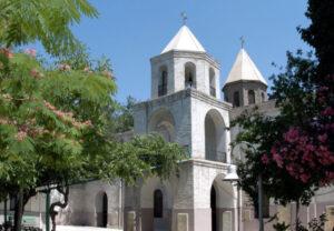 Saint George Church of Tehran