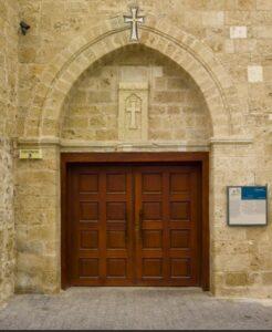 Saint Nicholas Monastery, Jaffa