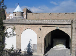 Saints Thaddeus and Bartholomew Church of Tehran
