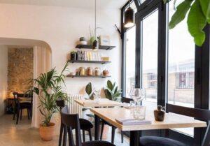 Salōn Marais | Restaurants à Le Marais, Paris