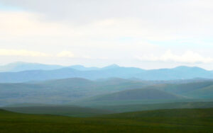 Sandukhtasar Mount, 3454 m, Gegharkunik Province
