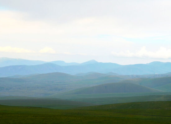 Mount Sandukhtasar, 3454 m, Gegharkunik Province