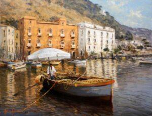 Portofino, Andrea Marini