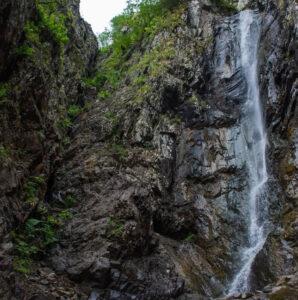 Sharach Waterfall, Tavush Province