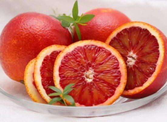 Sicilian Blood Orange