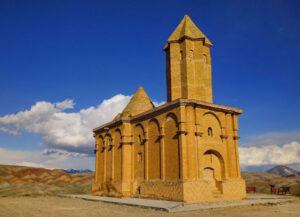Sohraqeh Church, Iran