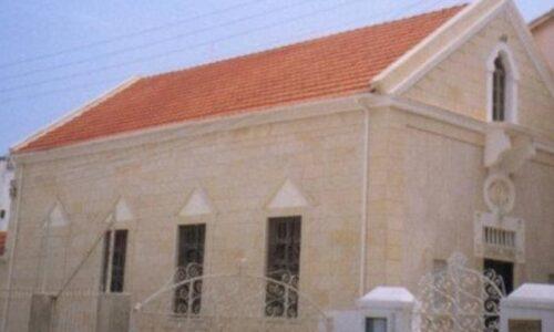 Sorp Stepanos Armenian Apostolic Church, Larnaca