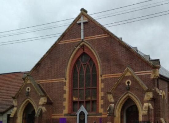 St. Mary's Armenian Apostolic Church (Melbourne)