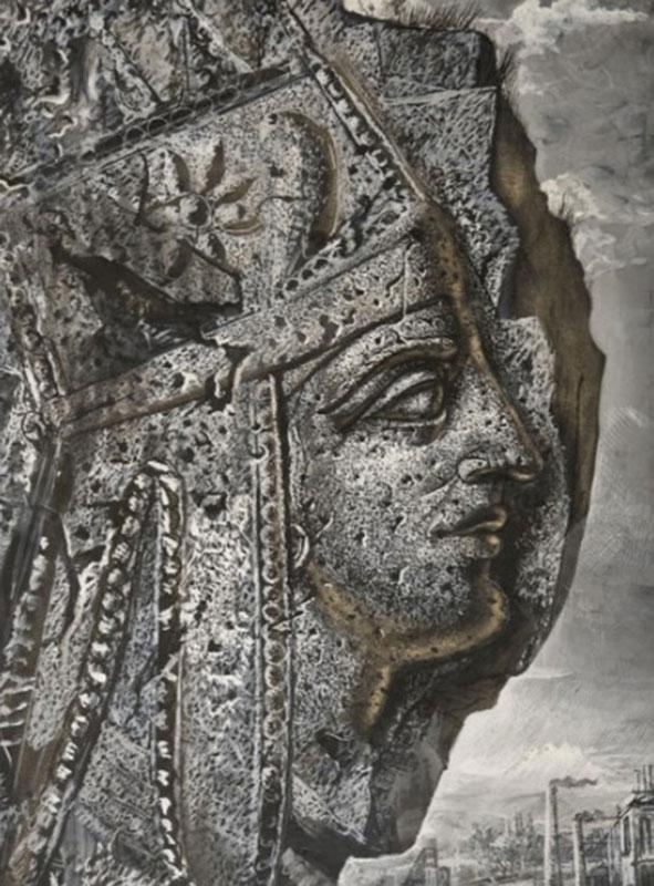 Tigran the Great, 1940.