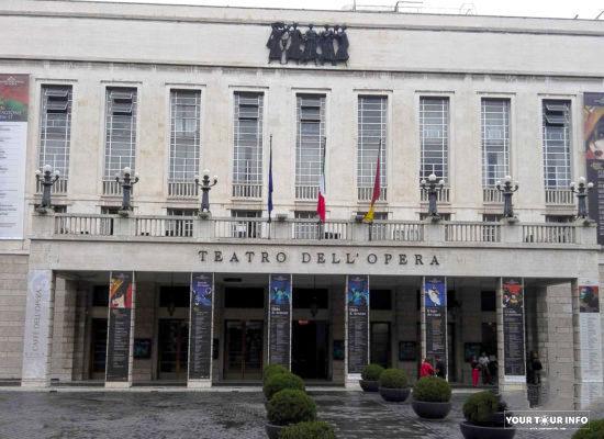 Teatro-Dell-Opera,-Rome
