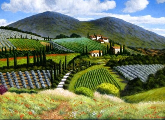 Touch of Italy, Raffaele Fiore