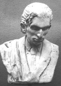 Vahan Terian, Armenian Poet, Lyrist and Public Activist