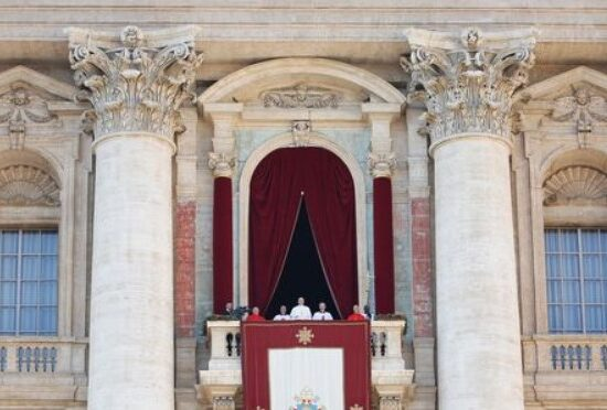 The Bishop of Rome, the Bishop of the Holy See, Pope.