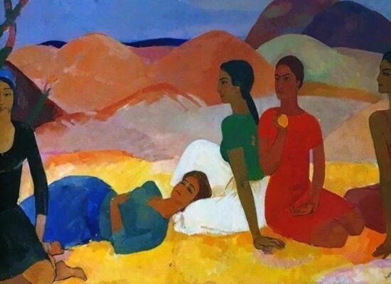 Women, Minas